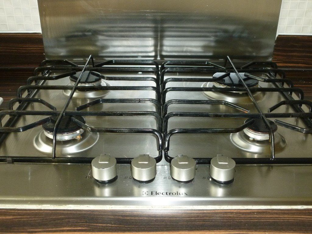 Electrolux Oven and Hob