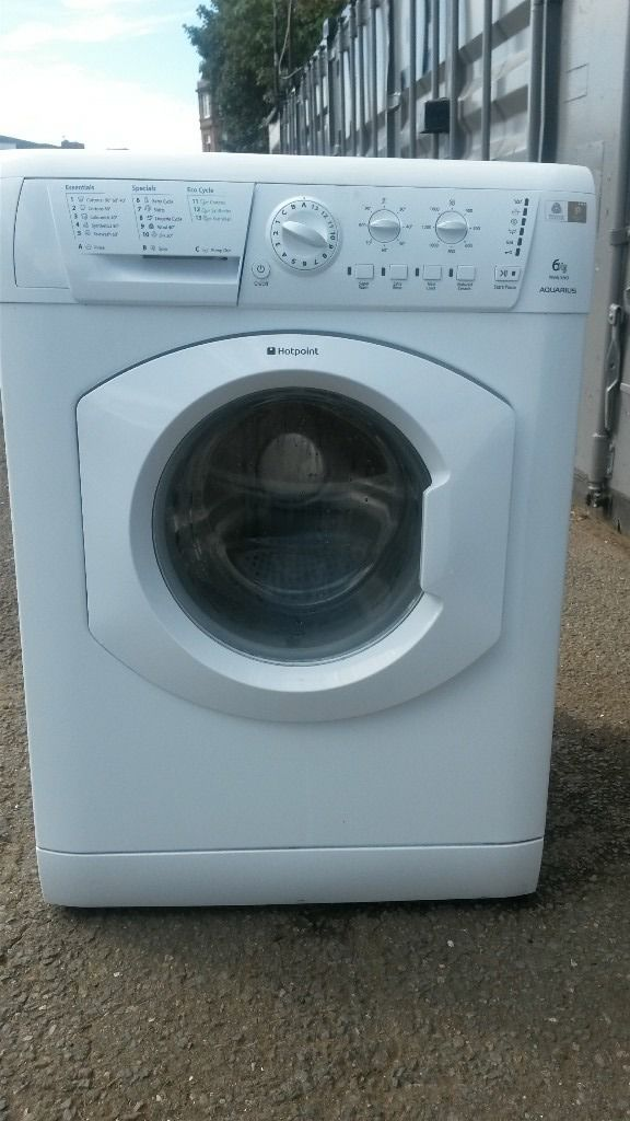 Nearly washing machine bargains! 70 pounds only