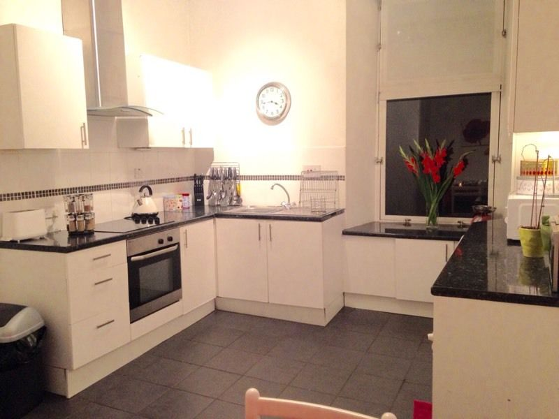 Double Room For Rent Ruthven Street WEST END