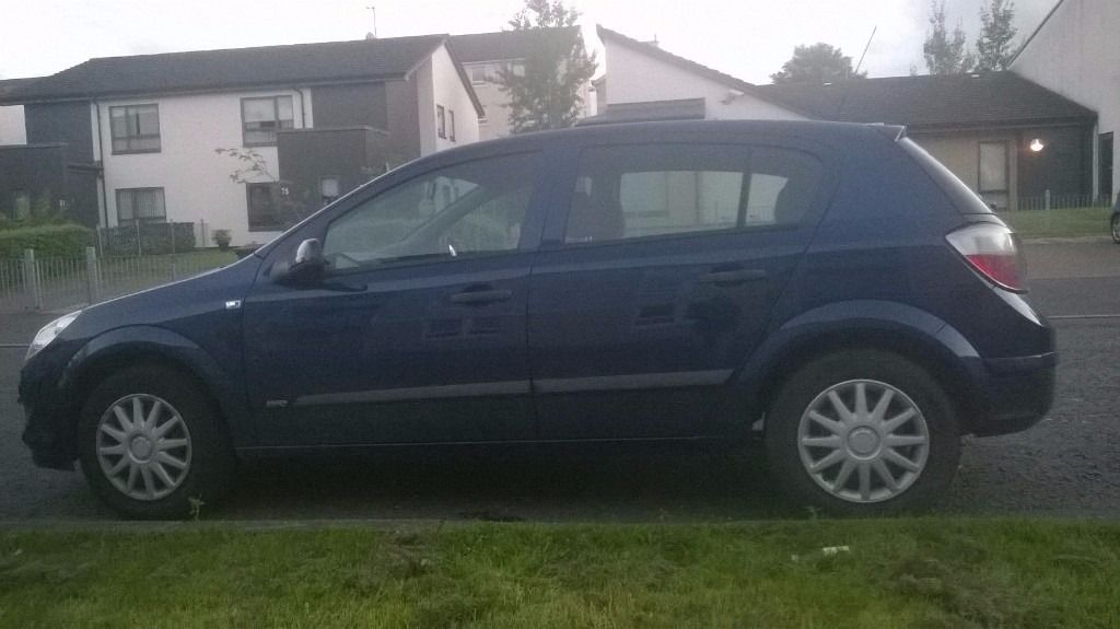 automatic 1.8 astra for quick sale
