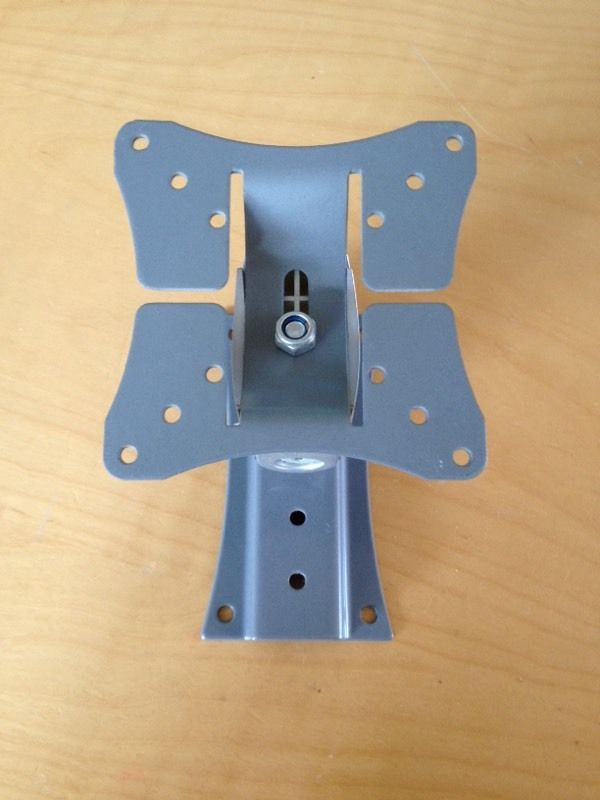 Tv bracket flatscreen wall mount