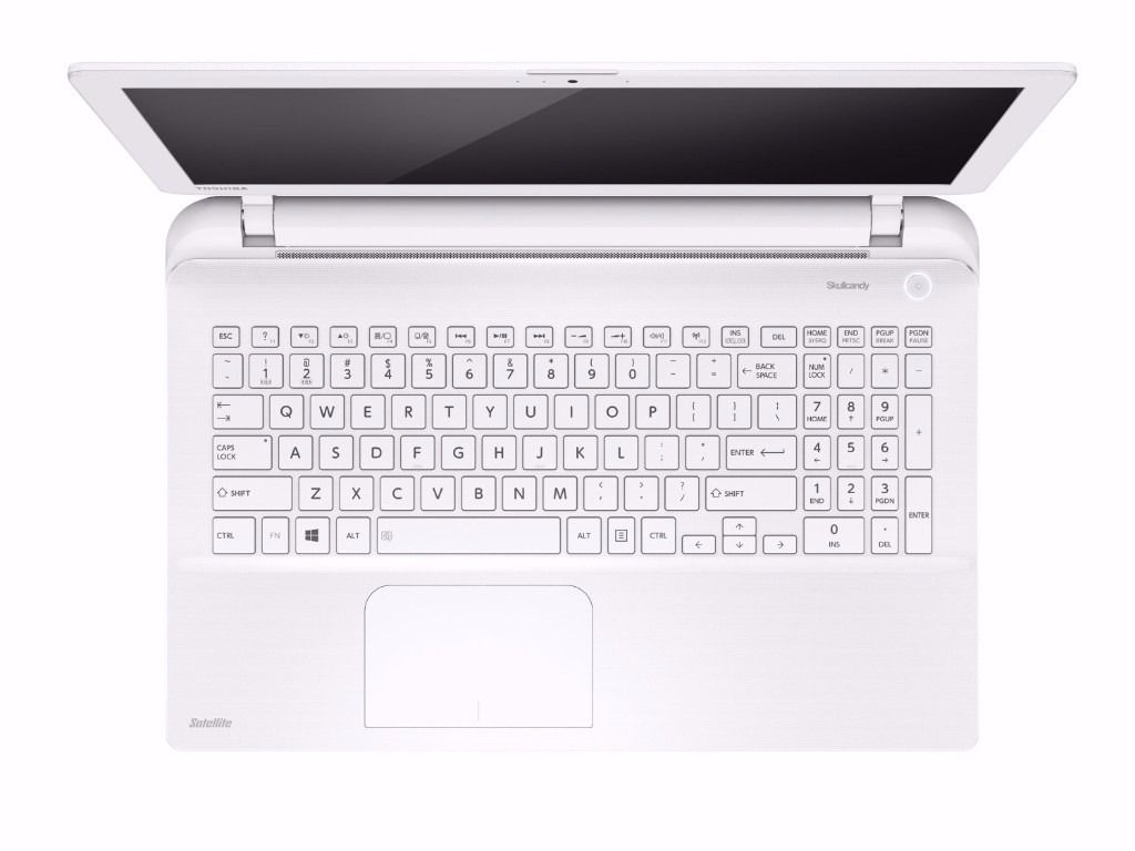 TOSHIBA L50/ AMD QUAD CORE 2.00 GHz/ 8 GB Ram/ 1 TB HDD/ RADEON R5/ HDMI / WEBCAM/ WIRELESS/ WIN 8