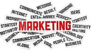 Entry level marketing positions