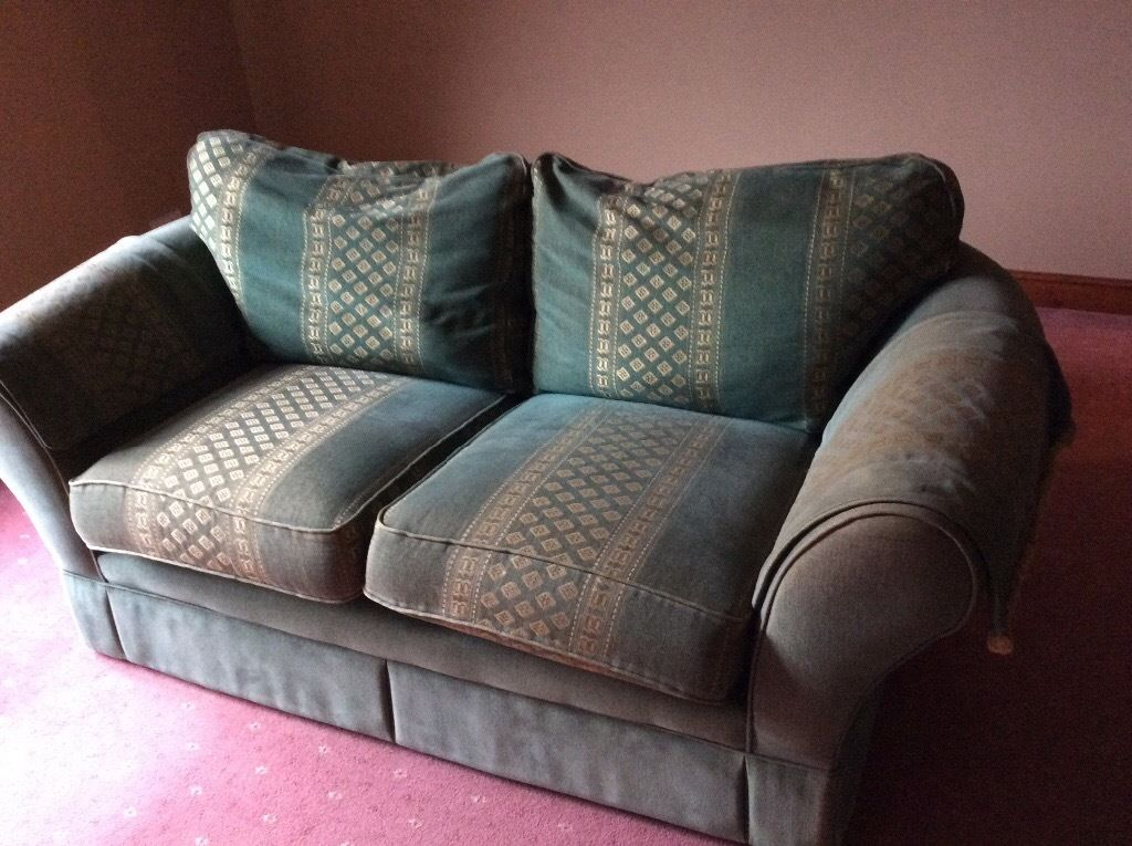 2 and 3 seater sofas - one or both