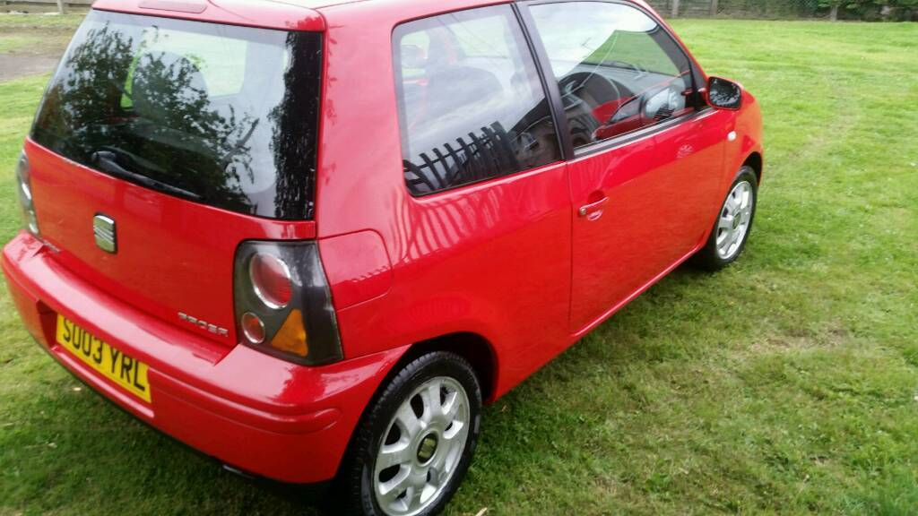 Very nice seat arosa 03 plate for swap