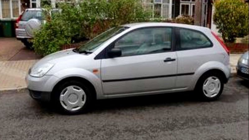 Ford Fiesta 1.2, ( 2005 ) Very Long MOT, Very Clean, Well Looked After