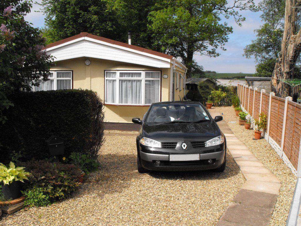 MOBILE HOME 4 BEDROOM NORTH AYSHIRE