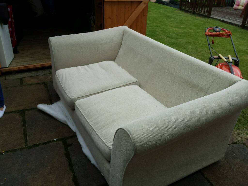 Sofa bed free for uplift