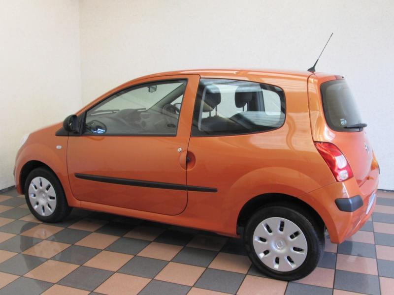 2010 Renault Twingo 1.2 Freeway, 3 Door Hatchback