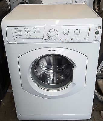 AQUARIUS WASHING MACHINE ECO