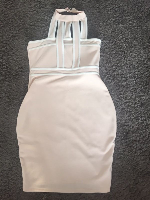 Dannis boutique dress size 10