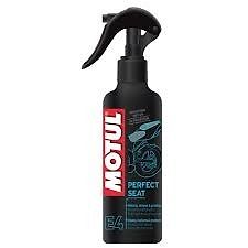 NEW MOTUL E4 PERFECT SEAT - 250ML -- CLEANS, RESTORES AND PROTECTS