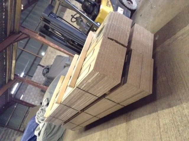 BRAND NEW KITCHEN WORKTOPS - JOBLOT