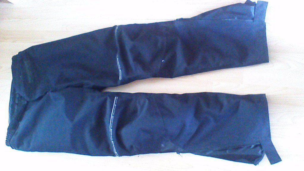 Motorcycle Trousers by Frank Thomas Size.XL