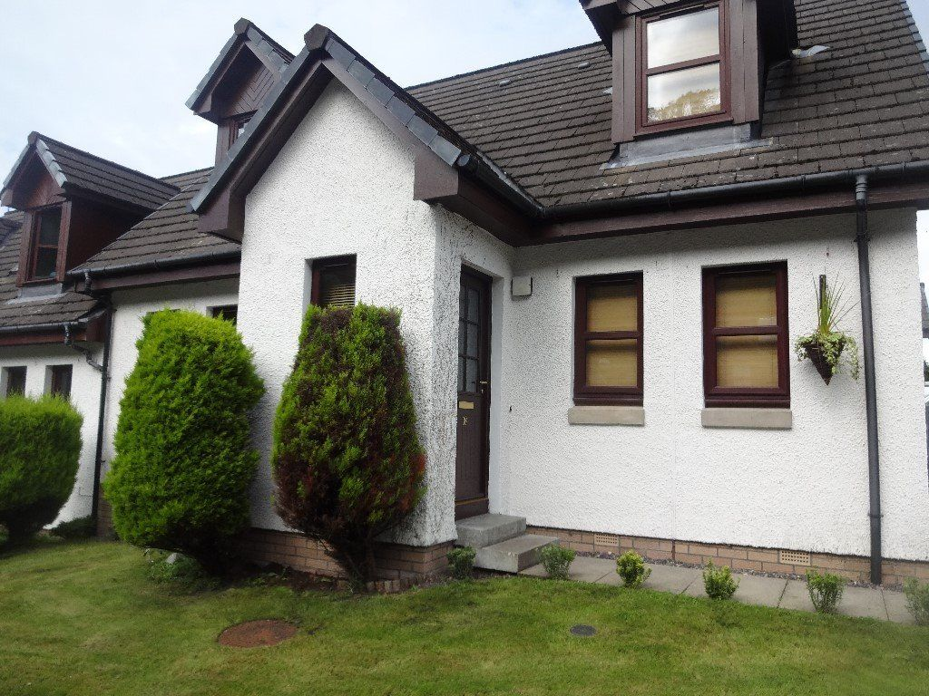 House Exchange 3 bed semi-detached house in benderloch oban for same stirling and edinburgh areas