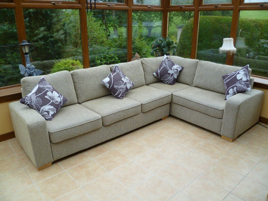 Seating suitable for conservatory or caravan