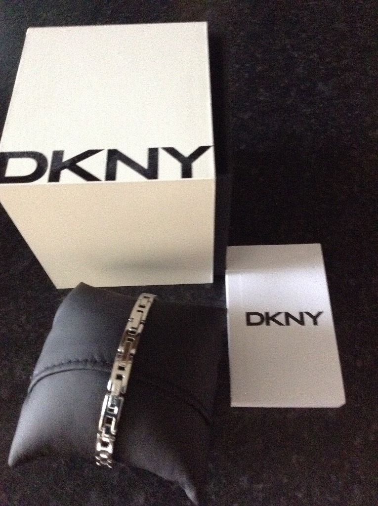 BNIB ladies DKNY watch