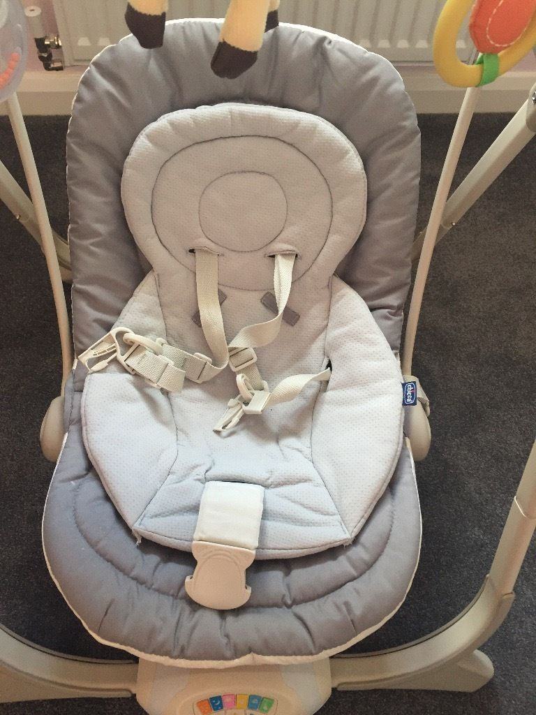 Baby Swing - Chicco