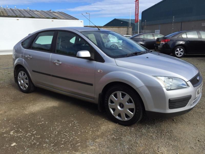 Ford Focus 1.6 2007MY LX
