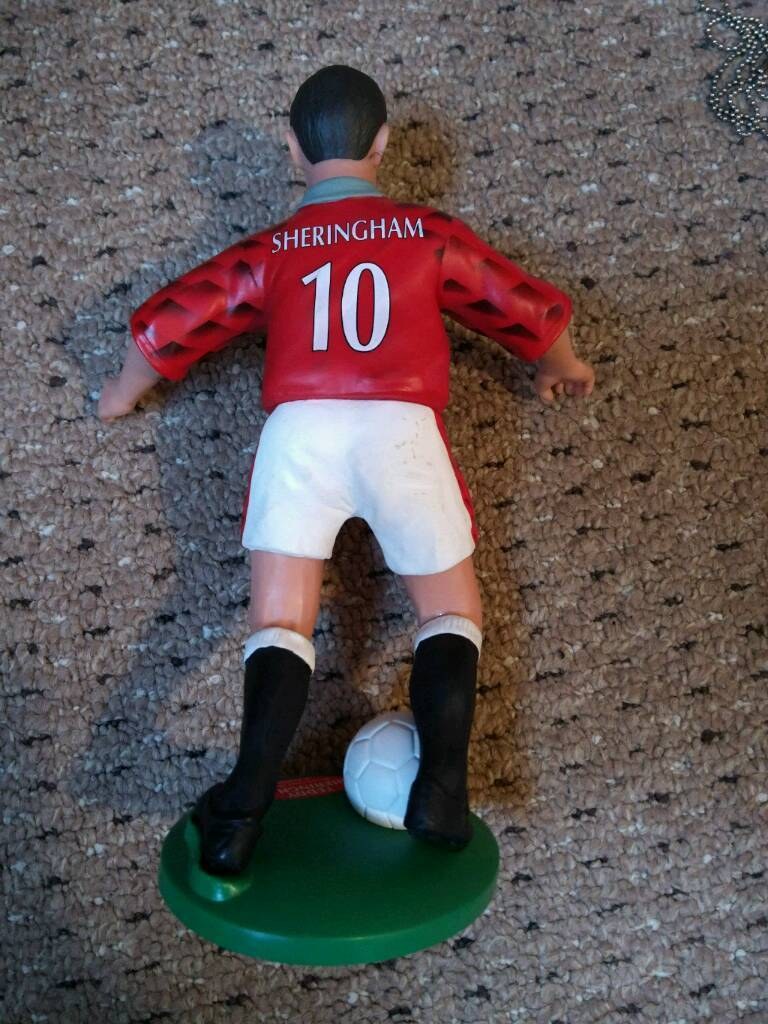 Manchester United Player Figure