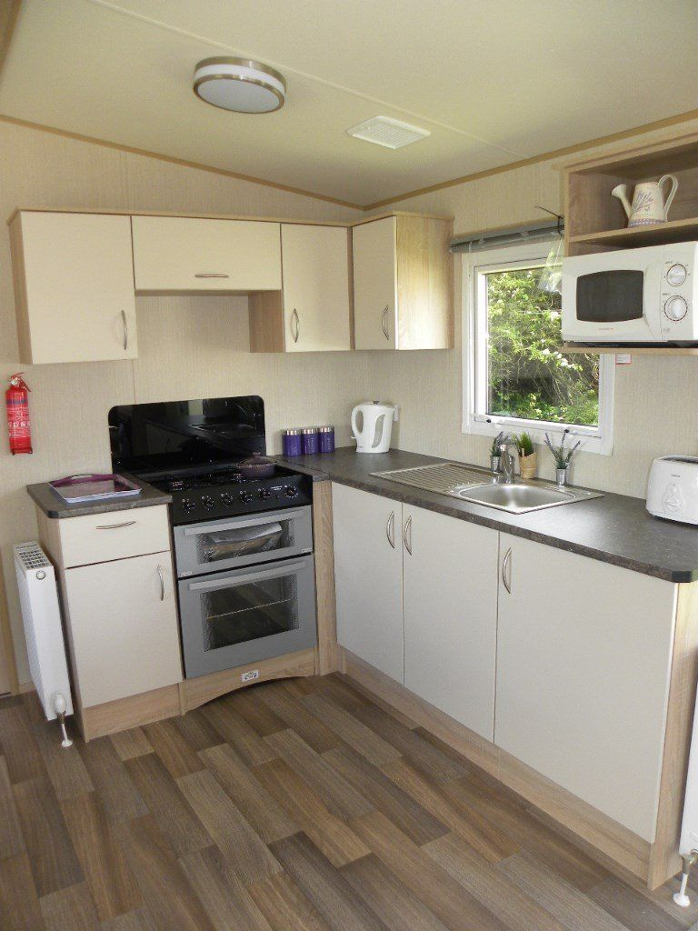 PX your tourer or Static Caravan South Wales