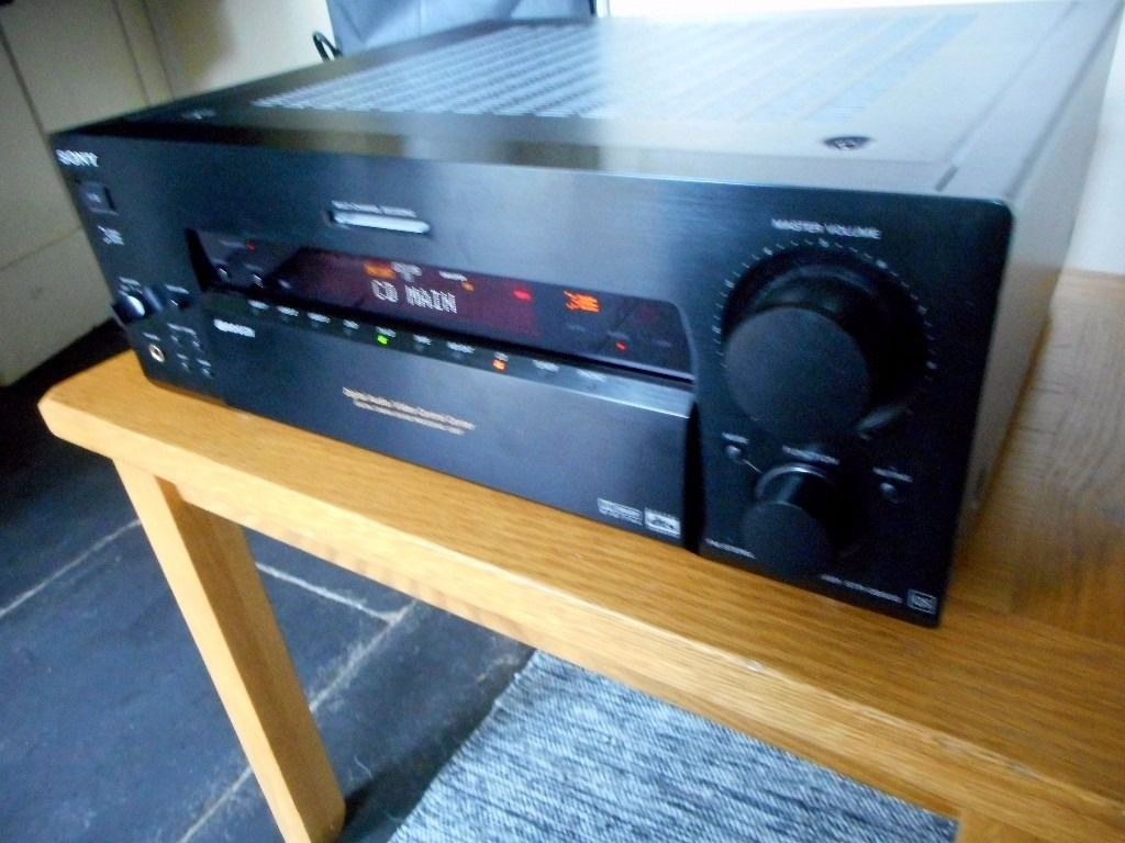 SONY STR-DB930 SUPERB HIGH END AUDIO AMPLIFIER