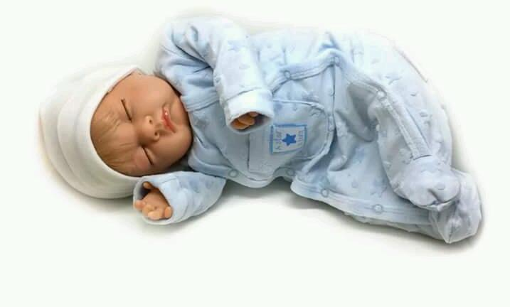 STUNNING REALISTIC BABY DOLL