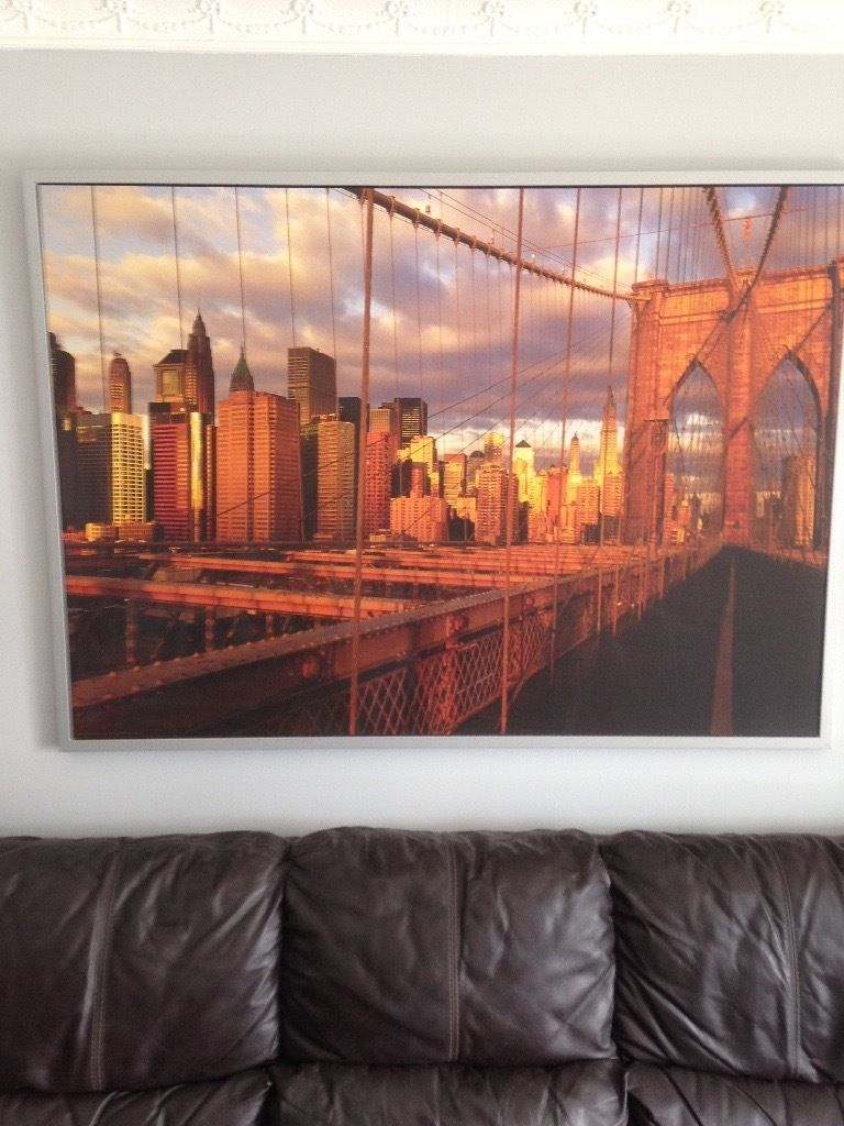 Ikea picture free to good home