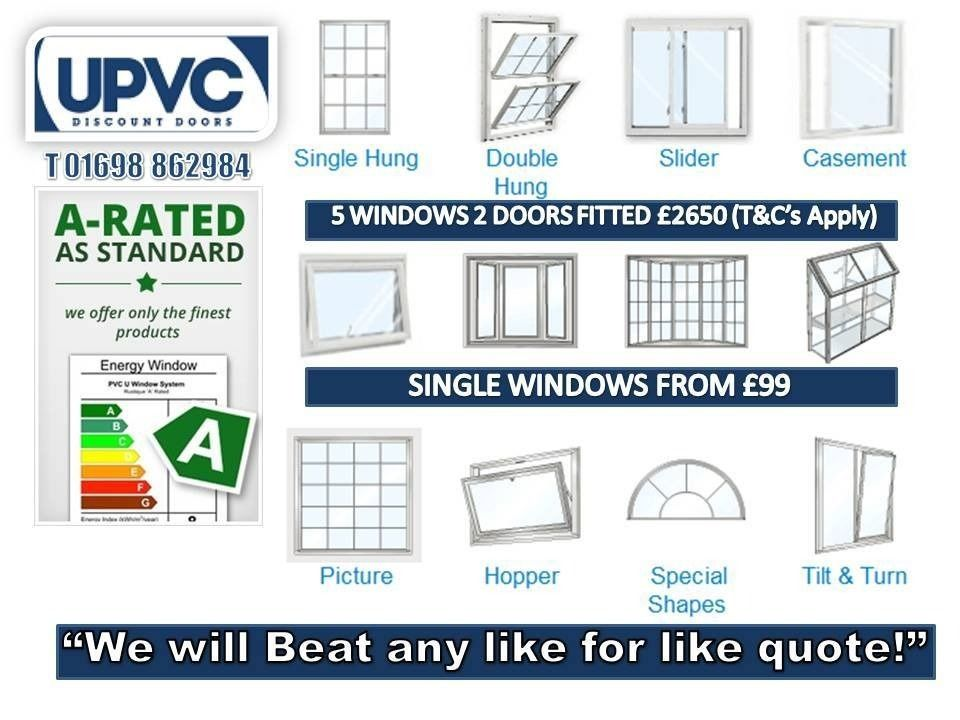 Windows,Doors,Bays,Patios,French Doors,Trade & Public Welcome,Motherwell,Glasgow,Edinburgh