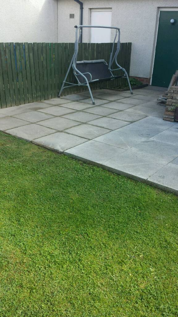 Slabbers landscape gardening and all services