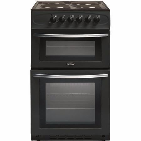 ** NO LONGER AVAILABLE ** Belling Cooker 50m FREE
