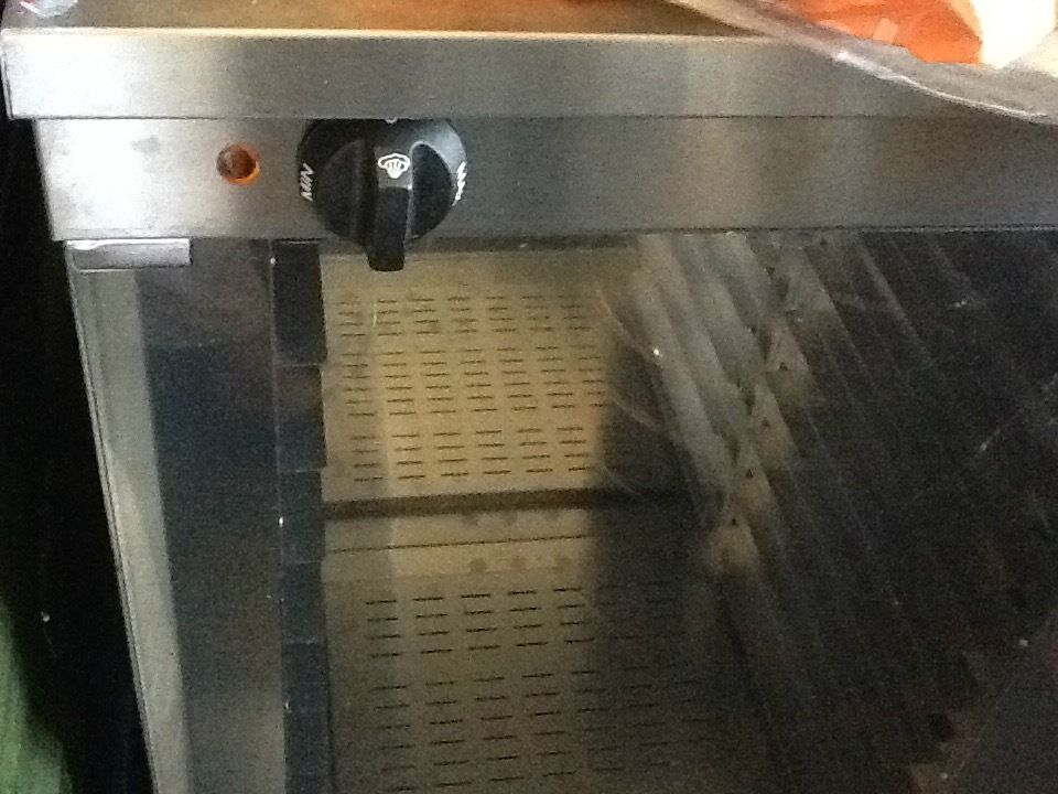 Smeg stainless steel commercial bakery prover(proofer)