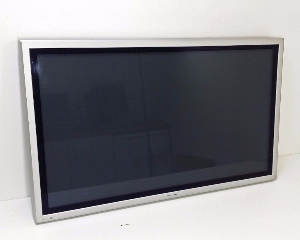 42 inch Panasonic TH-42PS9 Wide Plasma Display - PC screen, Pub/Shop display