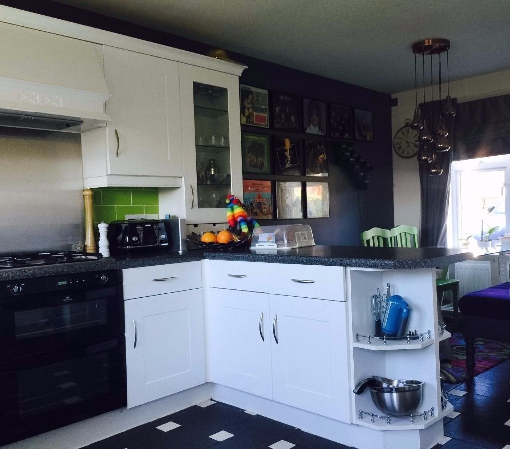 Alba Installations - Professional Kitchen Fitters - Install Only or Supply and Install