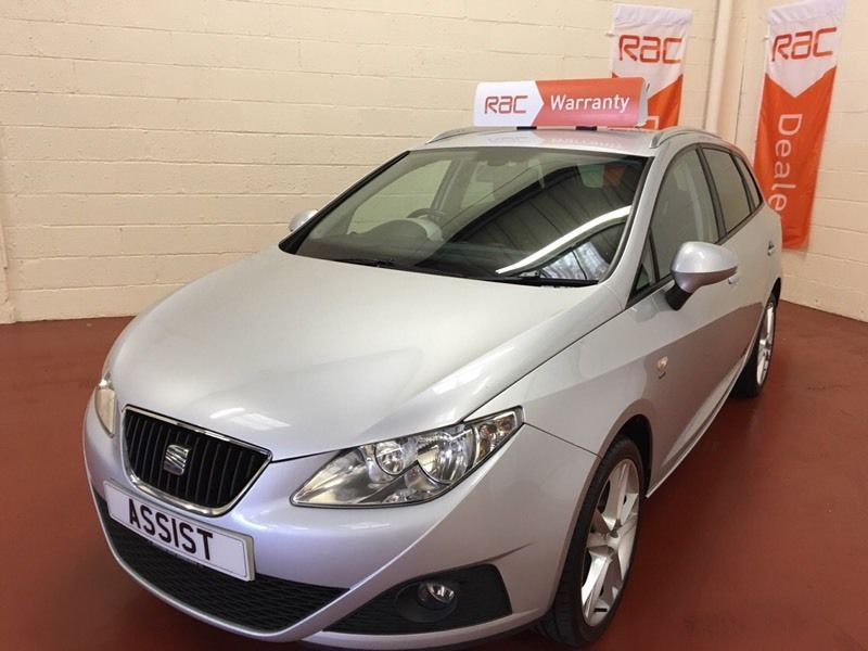 SEAT IBIZA SPORT-POOR CREDIT-WE FINANCE-TEXT 4CAR TO 88802