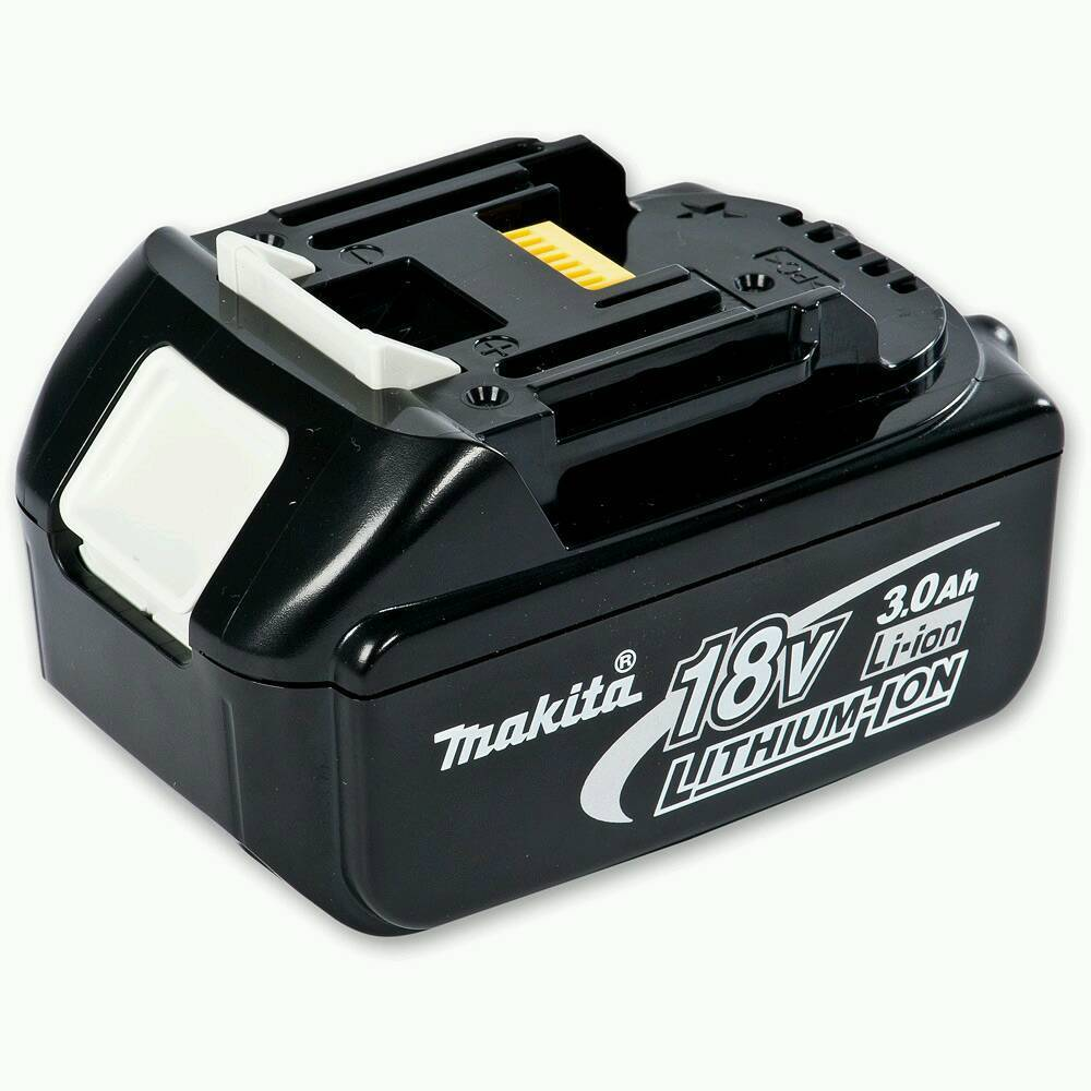 Makita battery fix