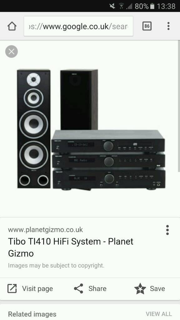 Tibo audio