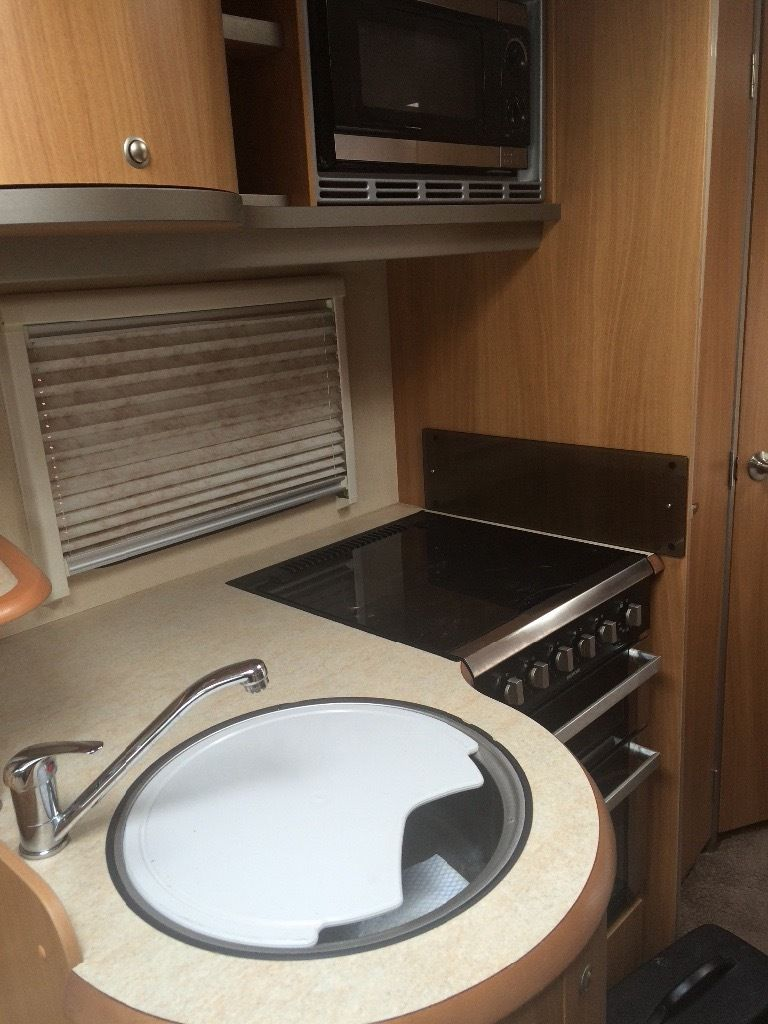 Motorhome for sale in excellent condition.