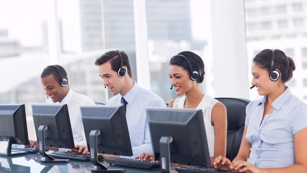 Outbound Telesales Agent Glasgow