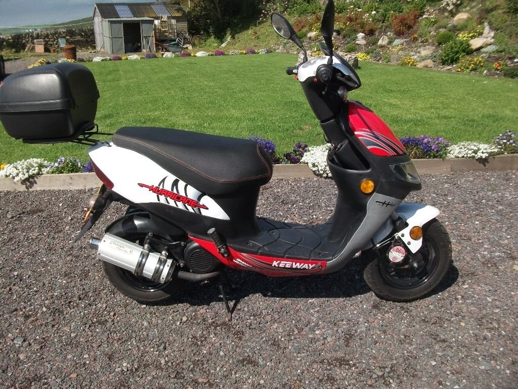 KEEWAY HURRICANE 2012 394 MILES FROM NEW