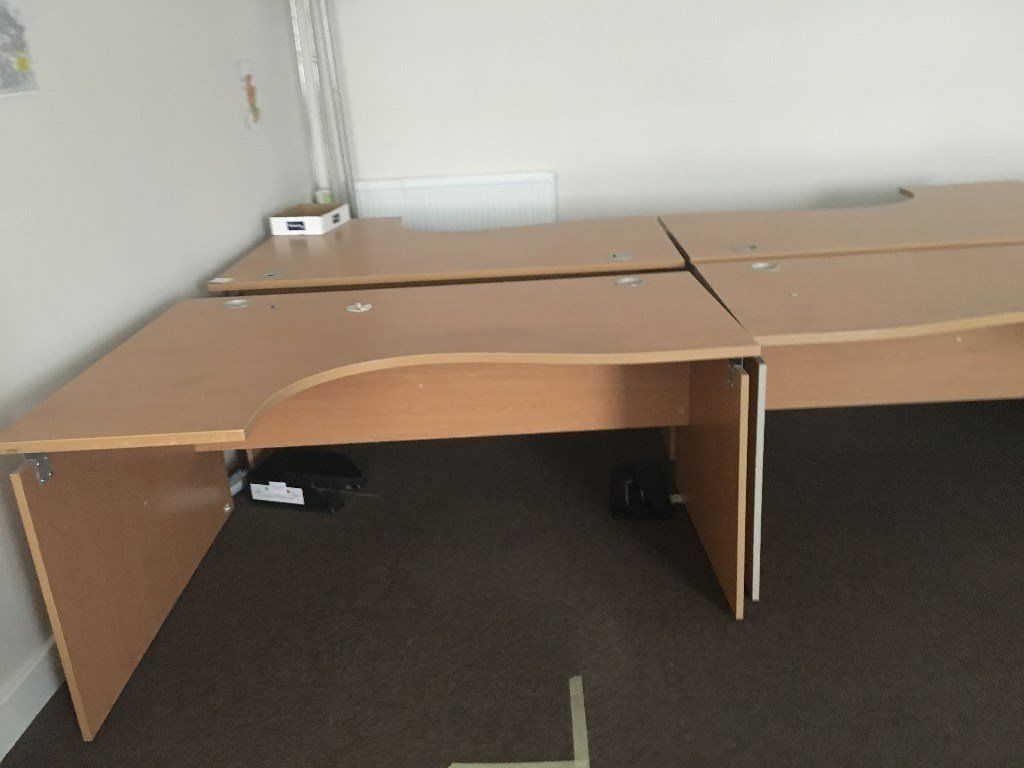 11 Office Desks For Free Urgent collection