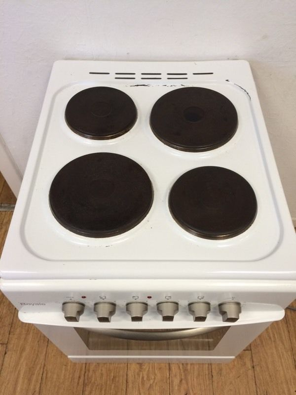 Royale electric cooker
