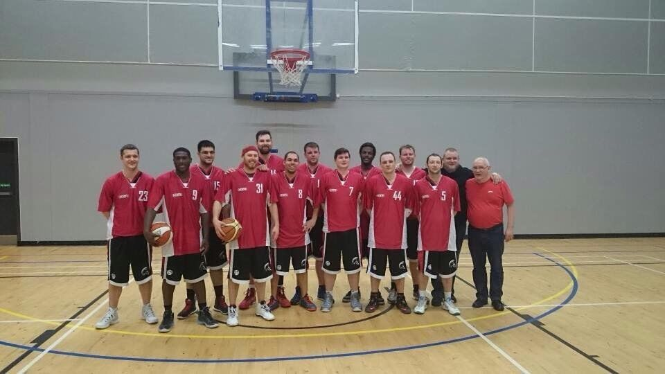 BASKETBALL: Spartans Basketball Club - looking for new players