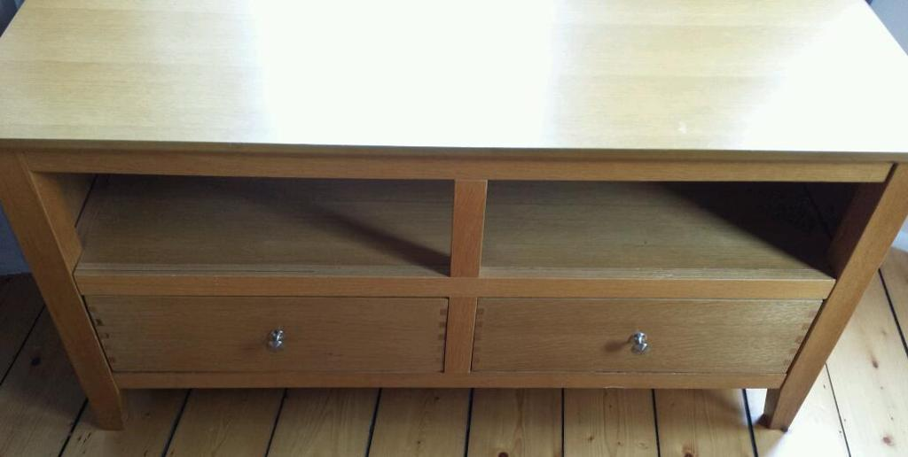 TV unit going cheap!