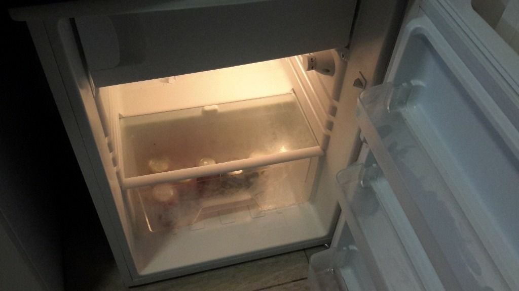 for sale fridge freezer