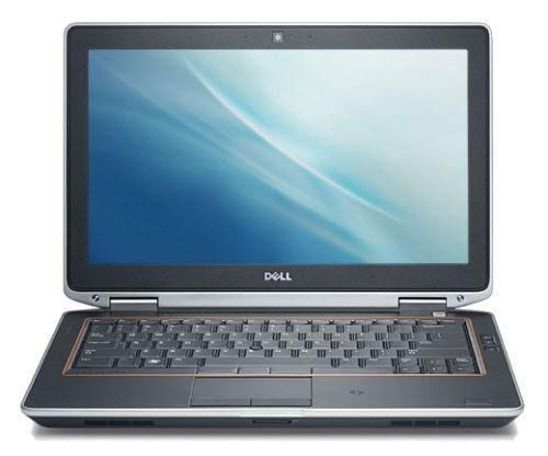 PROFESSIONALLY REFURBISHED DELL 6320 4GB RAM 320 GB HDD INTEL i5 2.5GHZ WEBCAM HDMI 12 MTH WARRANTY