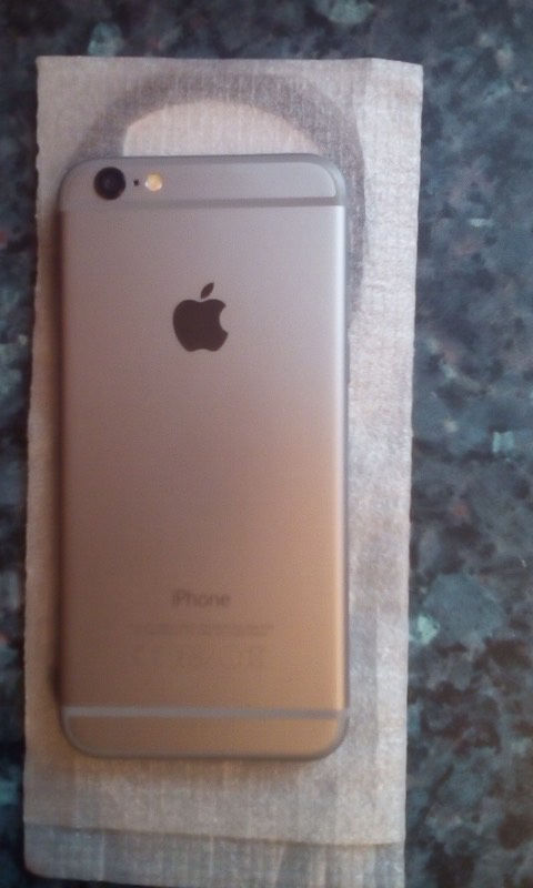 IPhone 6 for swap