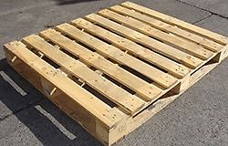 Free wooden pallets / fire wood / diy