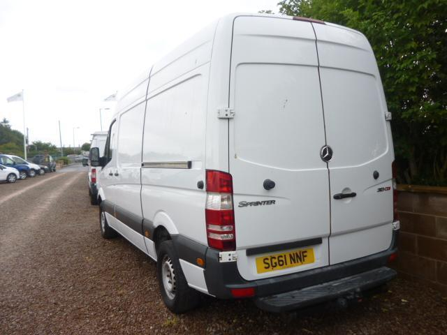Mercedes-Benz Sprinter 2.1TD 313CDI MWB High Roof Diesel