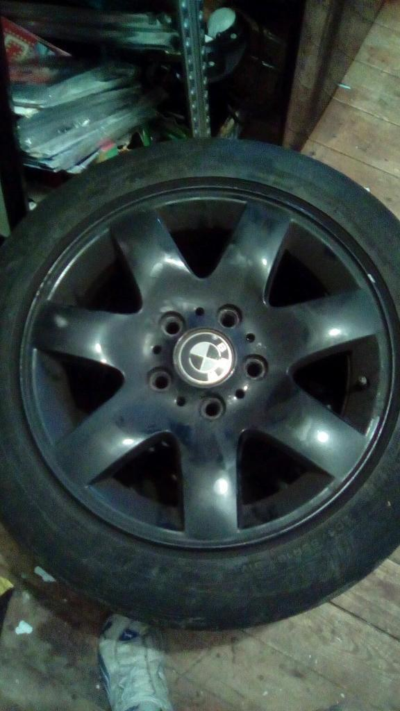 Wheels - alloys - tyres - things for sale